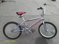If You are looking for a Vintage Old School BMX Bike in