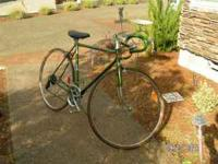 ORIGINAL OWNER Vintage Motobecane Super Mirage 10