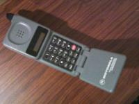 CLASSIC MOTOROLA !!!! Digital Personal Communicator