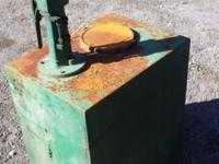 This is an Original rare PHILLIPS Oil & Tank Lubester -