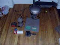 Vintage federal of Brooklyn photography enlarger in