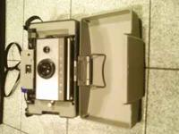 Polaroid Land Camera Automatic 103 Works great