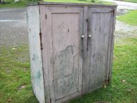 LOADS OF COLLECTIBLE AND PRIMITIVE STYLE FURNITURE THAT