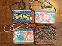 Bamboo purse- 7? height; 10? width; 3? depth--$10.00