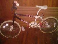 I have a Raleigh Electro Shock for sale its from 1987