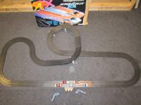 Offering a made use of Vintage RC Auto Race course -