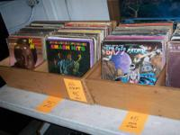 LPS for sale- lots of variety, classic rock - classic