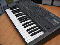 I am offering this Roland Pro E Keyboard for friend who