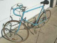 For sale I have this vintage 1960s or early 70s Schwinn