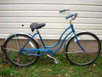 "Vintage SCHWINN Women's 26"" ""HOLLYWOOD"" Very Good"
