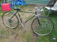 I have these vintage schwinn boys road bikes choice