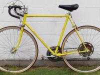 A Nice !! 1971 Schwinn Super Sport 10-Speed Touring