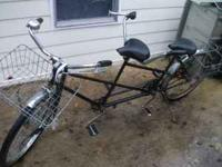 I have a vintage schwinn bike not sure of age think its