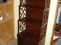 Nice vintage shelf!!! 18D 47T 8.5D Come see at
