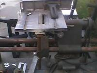 I have a vintage shop smith lathe, fully functional