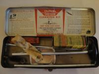 OUTERS GUNSLICK SHOTGUN KIT. IN VINTAGE CONDITION.