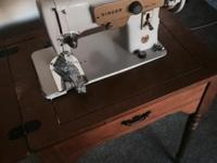 Singer Sewing machine, 30 years old but still in