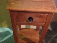 Vintage Teak Dining Table w/leaf - $240 (Clearwater)
