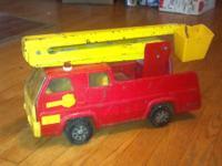Vintage Tonka Truck.  $15 OBO