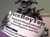 Viceroytoys will certainly be having a toy and action