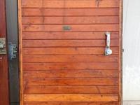 Vintage Jamison Walk-In Cooler Doors & walk in cooler 8x10 Classifieds - Buy \u0026 Sell walk in cooler 8x10 ...