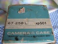 Product Description:- The Konica EE-Matic Deluxe was a