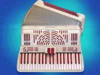 I am selling my rare vintage Italian Merano accordion.