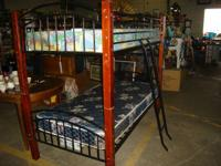 Metal Bunk Bed For Sale In Ohio Classifieds Buy And Sell In Ohio
