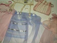 Selling a vintage Pink or vintage Blue Apron yours for