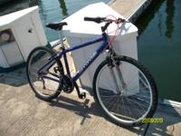 1994 Cannondale M400 COMPLETELY RESTORED!! All new