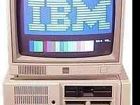 Hello! Up for sale is an IBM PCjr in good condition.