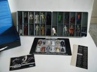 Darth Vader case new w/ original packaging and all but