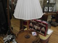 Vintage Table Lamp at a great price for only $29