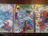 Good News! We have some Vintage The Amazing Spider-Man