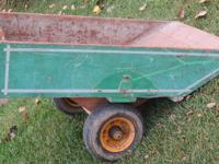 FOR YOUR USE,, COLLECTION,, INTERESTS,JOHN DEERE GREEN