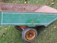 FOR YOUR USE,, COLLECTION,, INTERESTS, JOHN DEERE GREEN
