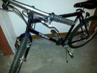 Selling a vintage 1992 Trek 830excellent riding/looking