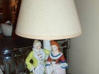 This is an outstanding vintage table lamp it has a