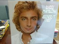 Barry Manilow  Even Now Barry Manilow  Barry Barry