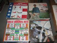 FREE!  Many old LP records.  Contact me for a