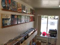 we have loads of records for sale starting at $1. many