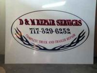 Can create any sticker you want for your car, house,