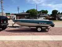 I have for sale a very nice 1995 VIP boat. It has the