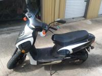 I have a 2013 vip scooter for sale, it needs some