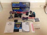 I have up for sale a Viper 160XVL that I have never