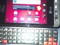 Hello, I'm selling my LG Optimus. Its in good shape,