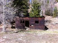 Mining claims in Alder Gulch in Virginia City. Total of