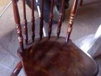 table and chairs - $500 (Vancouver, Wa) Virginia House