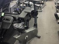 We have a used Vision E3800 stationary bicycle. It is