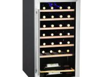 Serving wine at the right temperature is preferable,